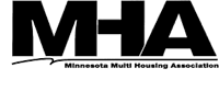 North Minnesota Multi Housing Association logo