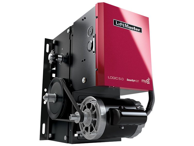 LiftMaster - Industrial-Duty